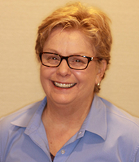 Susan - Office Manager